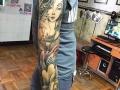 南禅寺纹身价格咨询,南禅寺纹身店,南禅寺最好的纹身店