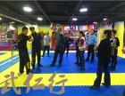 上海幼儿武术套路培训