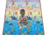 宝宝爬行垫加厚 儿童地垫地毯 婴儿爬爬垫  泡沫游戏垫 2CM厚