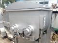 回收二手饮料厂设备,食品厂设备,火腿肠设备,肉制品设备