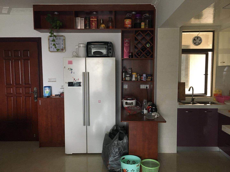 保利大都会 2500元 2室2厅1卫 精装修便宜出租,风保利中汇花园