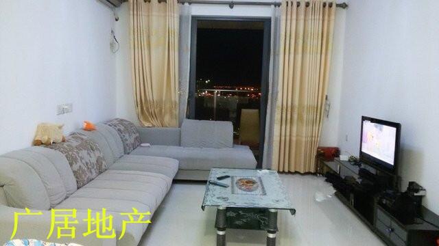 安静小区,低价出租,西粤 京基城 3300元 3室2厅1