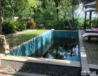 三亚湾亚龙湾西山渡别墅带游泳池 4室4厅