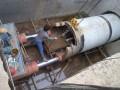 聊城市高唐顶管拉管非开挖钻机聊城市高唐热力燃气顶管施工公司