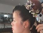 高端新娘妆,跟妆,找邵阳县玲丽彩妆工作室