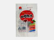 食品包装袋定制厂家哪家好 三面封袋子批发