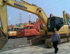 出售小松200型220型240,360精品二手挖掘机包运