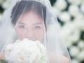拍婚纱照的注意事项!
