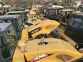 鹰潭二手22吨26吨压路机市场转让价格