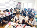 密云有哪些半永久纹绣美甲美容化妆培训学校排行榜