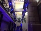 北京舞台搭建DJ设备出租灯光音响大屏出租