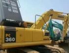 小松 PC220-7 挖掘机          (小松120和1