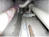南京白下区中山南路水龙头水管维修,厨房卫生间防水补漏