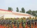 河南天宇特训德育教育军训体系,被誉为河南学生军训典