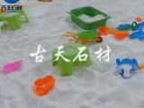 白沙子厂家 ~白沙子~人造草坪用白沙子~儿童娱乐白沙子