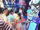 VR天地行各种VR体验设备租赁出售