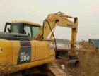 挖掘机小松小松160