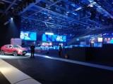 凌动会展 LED大屏 灯光音响设备 舞台搭建租赁 一站式服务