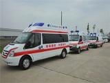 鄭州長途120救護車出租-鄭州長途120救護車出租