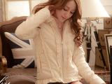 韩版冬装外套棉衣女女士棉服女短款2015新款韩版女装棉衣批发
