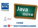 java培训java软件开发就业前景究竟