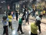 桂林兒童爵士舞培訓學校 源源舞蹈培訓