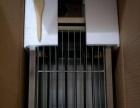 出售全新5U发热管电烤炉