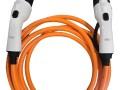 晨风绿能推出新一代安全可靠电动汽车高压连接器