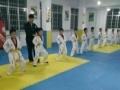 华翼跆拳道馆