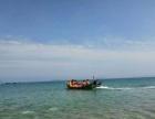 平潭岛、出海捕捞、沙管屋海景房特色两日游