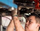 专业维修自动变速想、分动箱、更换波箱油!保修2年