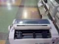 富士通DPK300针式打印机 销售单 出库单打印机