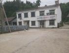鸣凤镇汪家村加油站旁 厂地带房屋 500平米
