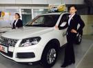绿驰新能源汽车整合营销加盟500000元