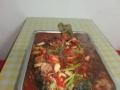 万州烤鱼秘制红油做法配方如何做鲜美巫山烤鱼麻辣烤鱼