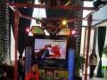 头文字D5 电玩城转让 二手模拟游戏机 赛车类游戏机 电玩游戏机
