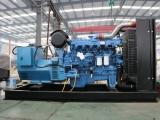 120千瓦柴油发电机组