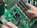 SMT小批量貼片加工廠中紅膠的使用選擇