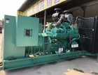 武汉江汉短期发电机租赁+武汉江汉租赁销售回收发电机