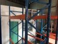 承重2吨二手重型货架仓储货架物流库房仓库货架