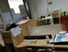 办公电脑桌,八成新,高雅,整洁,目前有二十组待出售或转让