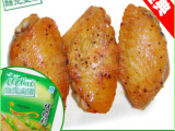 COOK100法式黑椒烤翅腌料140g微辣/烤黑椒牛排腌料/烧烤