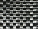 金屬編織網和金屬幕墻網的產品特點