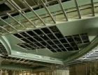 扬州仪征高邮宝应专业钢结构厂房吊顶矿棉板吊顶