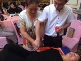 李强扪筋切骨十字定位正骨法及一针灵临床应用研修班