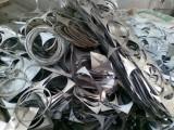 松岗不锈钢收购价格处理 电缆电线回收厂家