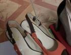 爱意杜拉拉女鞋单鞋全新37码转让