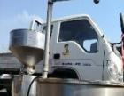 崭新做豆腐设备,汽水两用锅炉,磨浆机,和渣机,等等