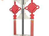 宽0.75米  长:1.5米 LED如意中国结灯、发光中国结 路