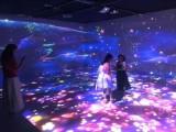 厦门AR多媒体互动沉浸式投影娱乐设备出租